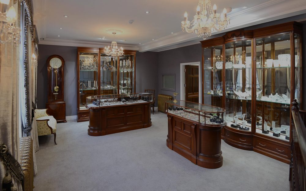 D J Massey Jewellers Macclesfield