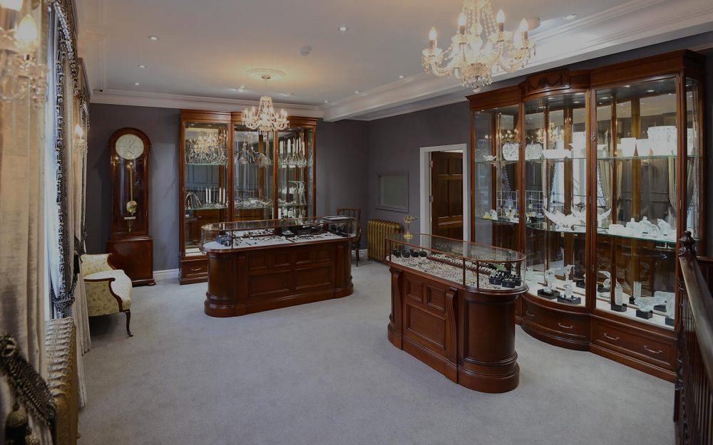 D J Massey Jewellers Macclesfield