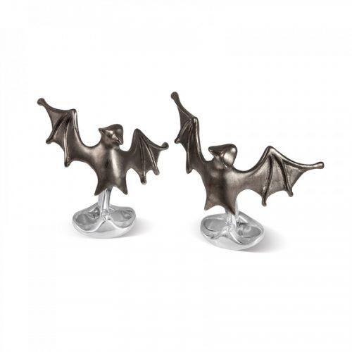 Deakin & Francis Lurking Bat Cufflinks