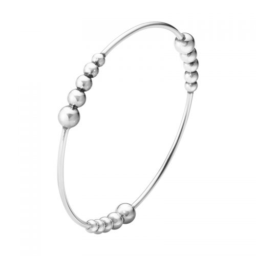 Georg Jensen Moonlight Grapes Bangle 551H