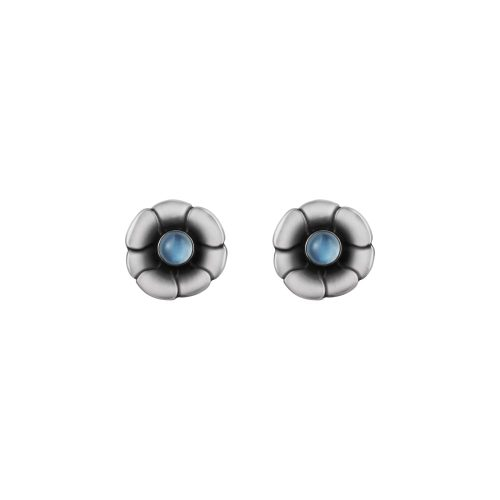 Georg Jensen Moonlight Blossom Earclips 36