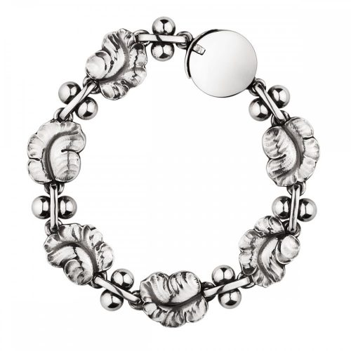 Georg Jensen Moonlight Grapes Bracelet Sterling Silver 96
