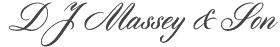 D J Massey & Son